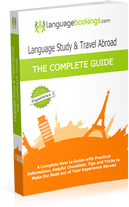 Complete guide for language study travel abroad